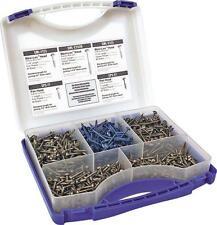 Kreg SK03 Pocket Hole Screw Kit 675 Pc *