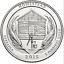 2010-2019-COMPLETE-US-80-NATIONAL-PARKS-Q-BU-DOLLAR-P-D-S-MINT-COINS-PICK-YOURS thumbnail 113