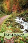 True Expressions by Diana Cain 9781438947006 Paperback 2009