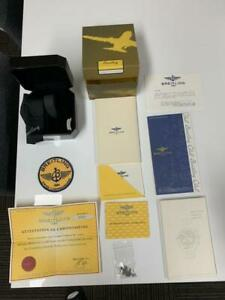 Breitling-Chronomat-Bikoro-box-case-accessories-genuine-m78425202987