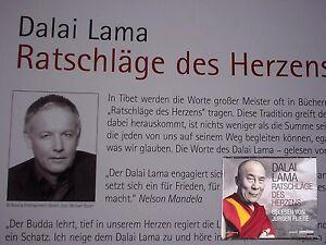3053-Hoerbuch-Dalai-Lama-Ratschlaege-des-Herzens-J-Fliege-Random-House