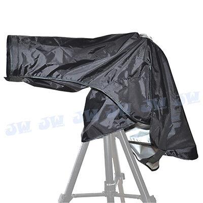 JJC Rain Cover for CANON EOS T5i T4i T3i T2i + EF 28-300mm f/3.5-5.6L 300mm f/4L