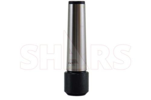 "SHARS 5//8/"" Precision Morse Taper End Mill Adaptor 4MT MT4  NEW"