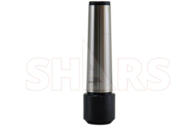 """with Tang End Morse Taper MT5-7//8/"""" End Mill Holder Style A"""