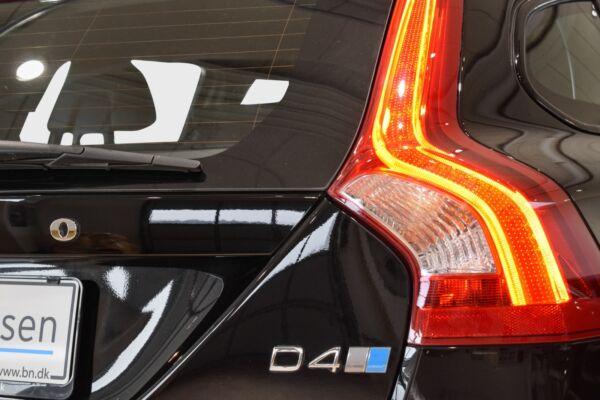 Volvo V60 CC 2,0 D4 190 Momentum aut. - billede 3