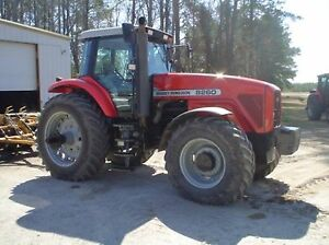 massey ferguson mf 8260 tractor parts manual ebay rh ebay co uk Massey Ferguson Backhoe Attachment Massey Ferguson GC2300 Parts Manual