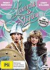 Laverne & Shirley : Season 7 (DVD, 2016, 3-Disc Set)