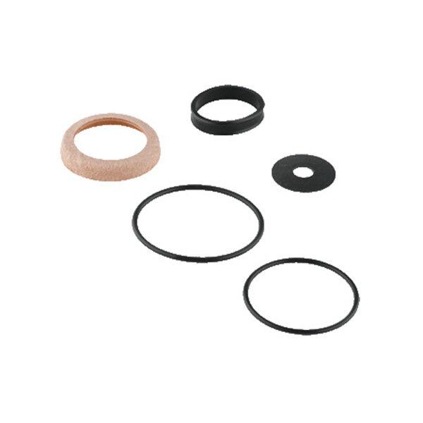 Remplacement joints o-ring pour débitmètre Grohe 43740000