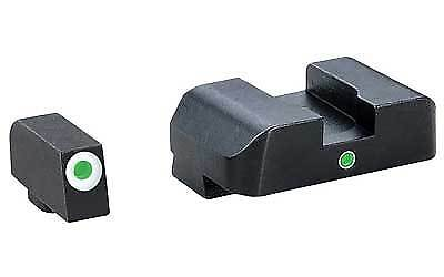 nuevo  Ameriglo IDOT tritio para Glock 17 19 22 GL-101