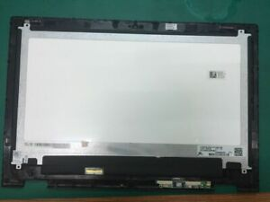 Computer & Office Free Shipping 13.3 Lcd Touch Screen Assembly Display For Dell Inspiron P57g 2-in-1 1366*768 With Frame High Quality Goods
