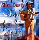 Piece of Australia by Slim Dusty (CD, Dec-2004, EMI)