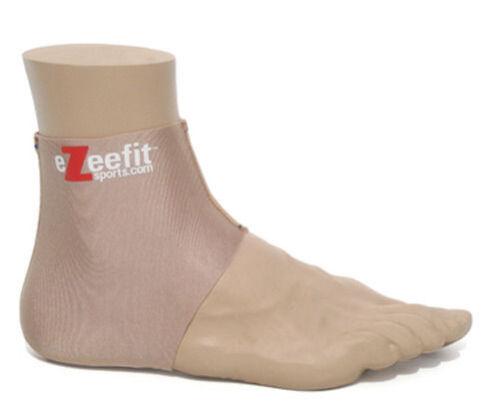 Größen Ezeefitsports Ankle Booties tan//hautfarben 2mm versch