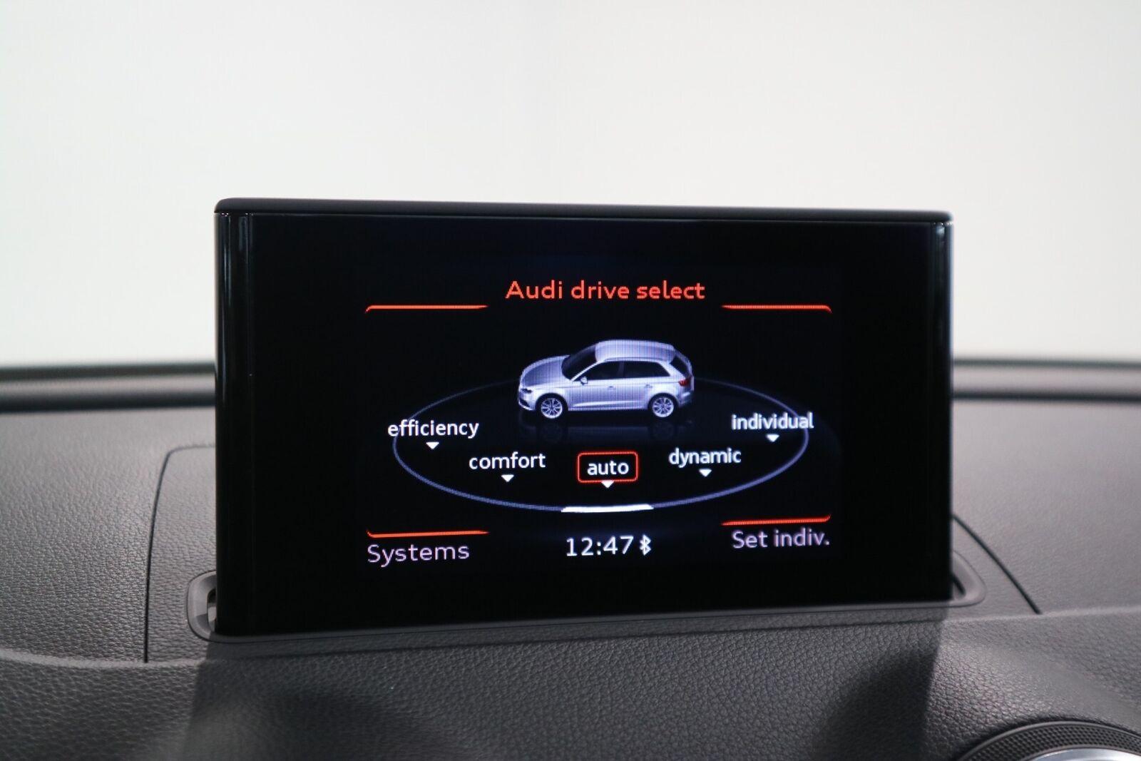 Audi A3 1,6 TDi Ambition Sportback - billede 7