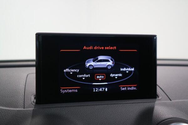 Audi A3 1,6 TDi Ambition Sportback billede 7