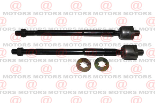 2 Inner 2 Outer Tie Rod Ends Right Left Eclipse Stratus Sebring Galant Steering