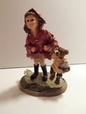 Puddle Jumpers Boyds Collection Yesterday's Child Premier Edition Figurine 1999