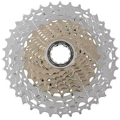 Shimano SLX CS-HG81 Cassette 10 Speed 11-36T Bike