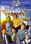 Wings Seasons 1 & 2 3pc DVD