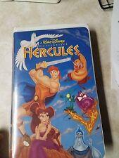 Hercules (VHS, 1998)