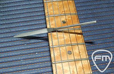 Gitarrensaite Einstellung Anzeige Lineal Bass Abmessungen Gitarrenbauer Werkzeug