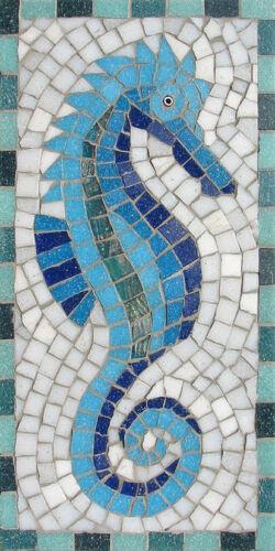 Mosaic kit choice of 5 designs designed by Martin Cheek size 30cm x 15cm