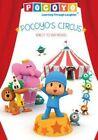 Pocoyo Pocoyo's Circus 0843501005163 DVD Region 1