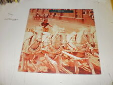CARLO SAVINA - BEN HUR - LP OST 1982 EMI/MGM RECORDS Symphony Orchestra of Rome