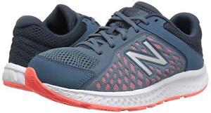Gris Balance W420cs4 course rose New Chaussures femme de Toile pour BxOw4Uc4g