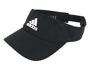 9b1a5bdd Image is loading Adidas-Climalite-Visor-DT8536-Running-Golf-Tennis-Sports-
