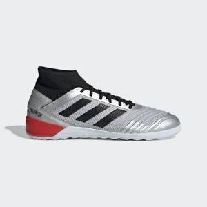 Adidas-Predator-Tango-19-3-Indoor-soccer-Mens-Shoes-F35614-Size-8