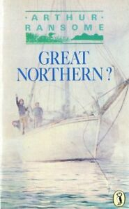 GREAT-NORTHERN-By-Arthur-Ransome