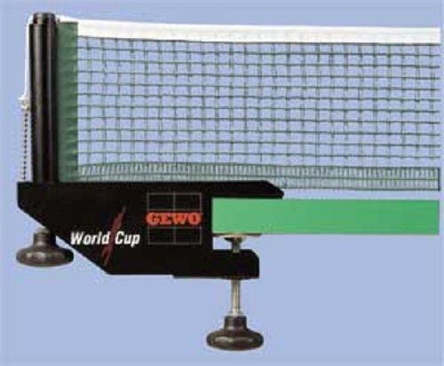 Table Tennis Gewo World Cup Netset