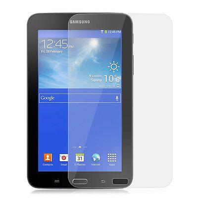 Protecteur écran film de protection P Samsung Galaxy Tab 3 7.0 Lite SM-T110 T111