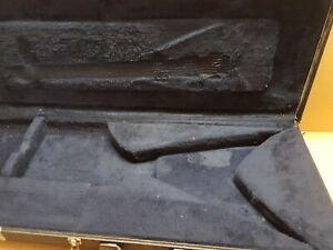 1985 Jackson King V Case-made In Usa-afficher Le Titre D'origine Apparence EsthéTique