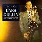 1953: Modern Sounds, Vol. 2 by Lars Gullin (CD, Nov-1994, Dragon)