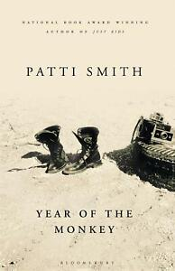 Year-of-the-Monkey-by-Patti-Smith