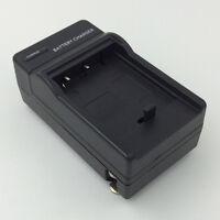 Portable Ac Battery Charger For Sony Cybershot Dsc-w35 W40 Dsc-w50 W50b W50s W55