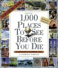 1 000 Places to See Before You Die Picture-a-day Wall Calendar 2017 by Workman P