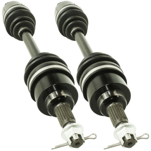 FOR HONDA OEM 44250-HP7-A31 44350-HP7-A31 FRONT RIGHT and LEFT CV JOINT AXLE