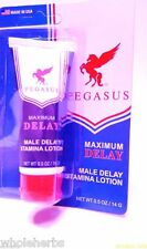 Men Cream Lotion Stay Longer Control Sex Premature Ejaculation Sexual Sexy Delay