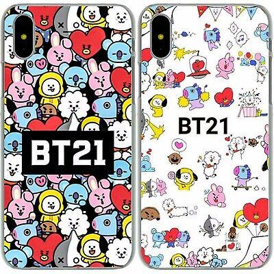 BTS Bangtan Boy Galaxy iphone case