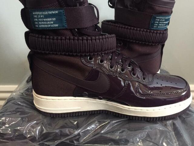 5aj0963 Sf Air Prm 001Black Eur Womens 37 Se 1 Size Nike White Force 4 iTXOPkZu