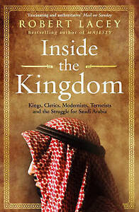 Inside-the-Kingdom-Lacey-Robert-New-Paperback