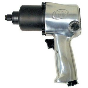 "Ingersoll Rand 231C Air Impact Wrench 1/2"" Drive Max Torque 600 ft/lbs"