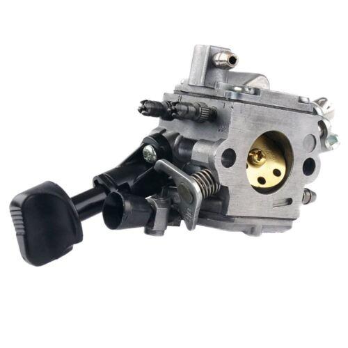 Carburateur Carb Assembly Fits STIHL BR350 BR430 BR450 BR450C Ventilateur