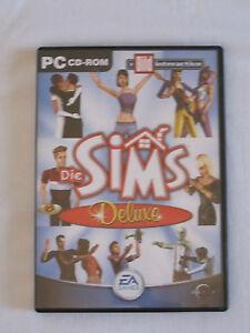 """Sims Deluxe Edition ADDON """"Das Volle Leben"""" PC-CD-Rom - Deutschland - Sims Deluxe Edition ADDON """"Das Volle Leben"""" PC-CD-Rom - Deutschland"""