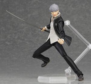 figma-Persona-4-Hero-Narukami-Yu-Action-Figure-150mm-anime-from-Japan