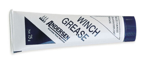 Winch Grease Winschenfett ANDERSEN Fett spezielles Aluminiumkomplexfett 75g Neu