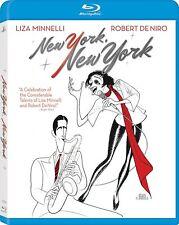 New York, New York (Blu-ray Disc, 2011)