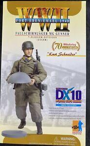 DRAGON-Models-1-6-WWII-Kurt-Schneider-DX10-Exclusive-MG-GUNNER-JAGER-70792